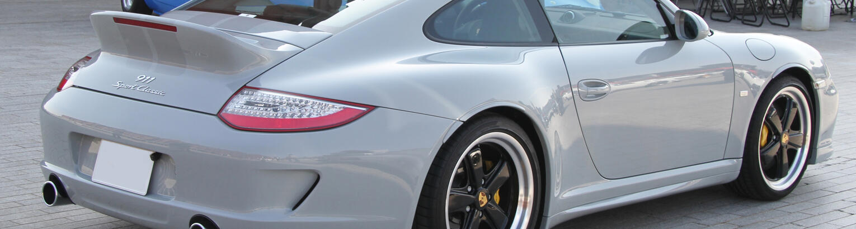 Evento Porsche Festival Misano Adriatico