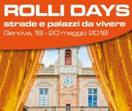 Genova e i Rolli Days