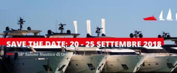 59e Genoa Intenational Boat Show