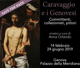 Caravaggio and the Genoese