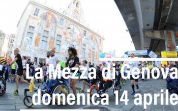 Il Porto Antico di Genova si anima