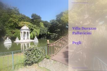 Villa Durazzo Pallavicini