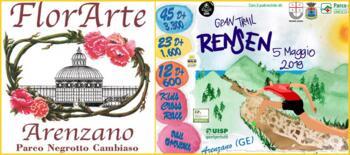 Lente in Arenzano