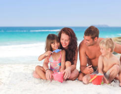 Speciale Agosto al Mare Offerta Settimana All Inclusive