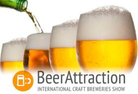 BeerAttraction 2015 All inclusive