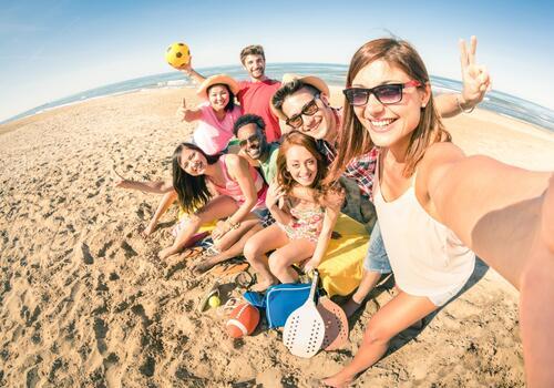 Offerta 2° Settimana Agosto All Inclusive Rimini in hotel vicino al mare
