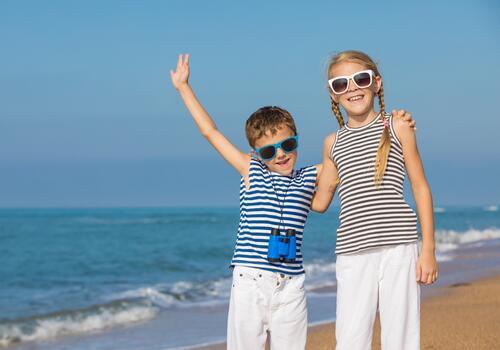Goodbye Summer: Saluta l'estate insieme a noi!