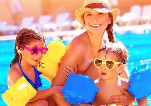 Offerta Rimini Ultima Settimana Maggio per Vacanze All Inclusive Low-cost