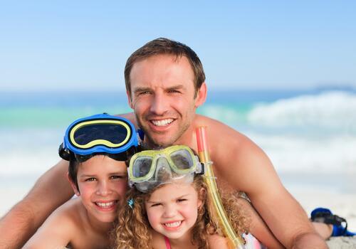 Hotel Rimini 2° Settimana Giugno: BIMBO GRATIS, pensione completa e spiaggia