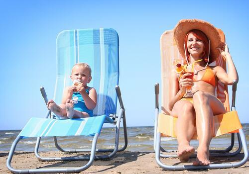 Hotel Rimini 1° Settimana Giugno: BIMBO GRATIS, pensione completa e spiaggia