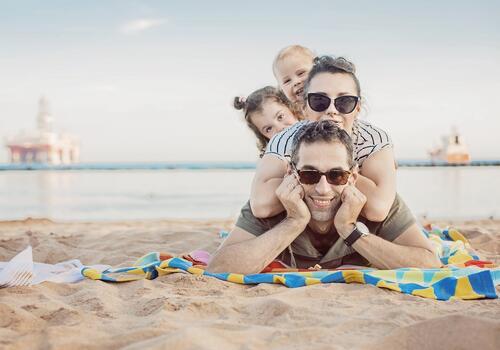 Offerta 3° Settimana Giugno Rimini con la Famiglia