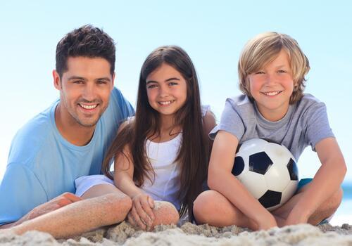 Offerta Ferragosto Rimini in hotel per bambini vicino al mare