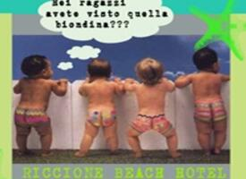 Offer July Riccione - Special Family