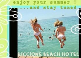 Offerta Fine Luglio/Inizio Agosto Riccione - Speciale Giovani
