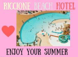 Hotel Riccione con Biglietti Scontati per i Parchi Divertimento