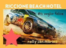 Offer Rally  San Marino