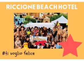 Cattolikids 2020 Cattolica | Offerta Riccione Beach Hotel