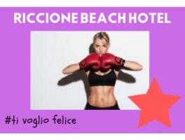 Bestfighters 2020 Rimini   Offerta Hotel