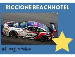 Blancpain GT Series Misano Offer