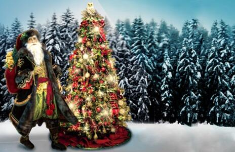 Natale è alle Porte!