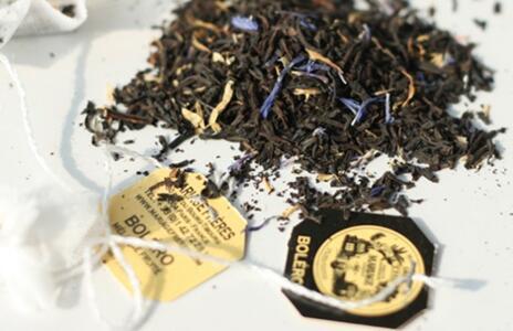 Mariage Frères: Il tè più buono al mondo