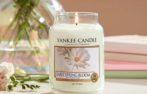 Yankee Candle Premium e Edizione Limitata