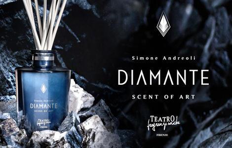 TEATRO - Fragranze Uniche, L'Eccellenza del Made in Italy