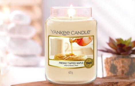 Yankee Candle - Novità e Promozioni