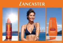 Lancaster - Ora goditi il sole
