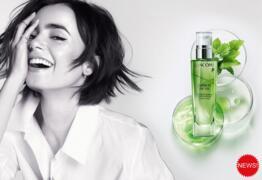 Énergie De Vie,  Liquid care™: uno shot di idratazione energizzante antiossidante
