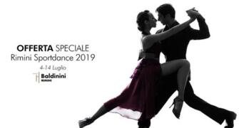 Sport Dance 2019 - Non smettere mai di ballare