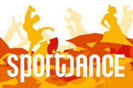 Sport Dance 2019 - Hör niemals auf zu tanzen