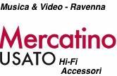 Nuova categoria MERCATINO USATO Hi-Fi e Accessori