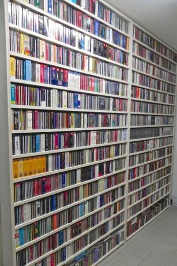 13000 tra CD, XRCD, e SACD - Immessi a catalogo i primi titoli