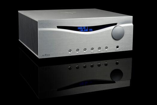 Audia Flight F L S 10 - Il nuovo Amplificatore Integrato dalla potenza