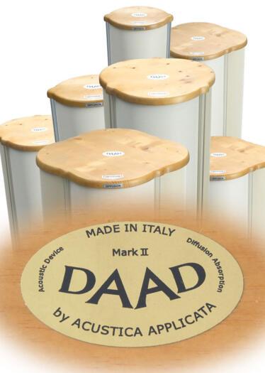 DAAD in OFFERTA! Ben 18 tra DaaD2 - DaaD3 - DaaD4 sono da oggi in vendita a prezzo scontato
