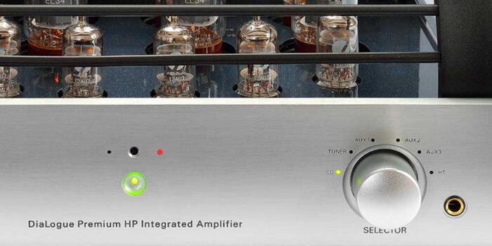 PrimaLuna - Disponibile la nuova linea completa di amplificatori integrati a valvole