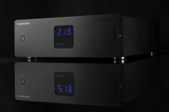 Power Grip - Filtri di rete elettrica per Hi-Fi e AV - Disponibili tutti i modelli YG-1 e YG-2
