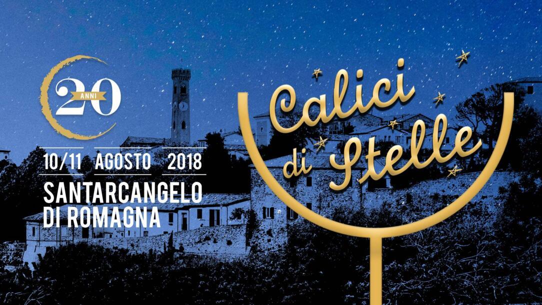 CALICI DI STELLE 2018