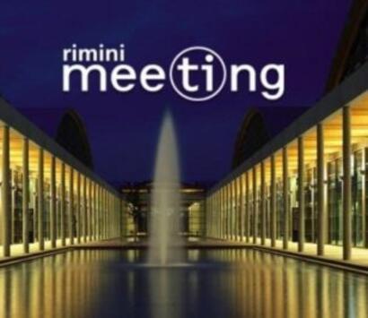 RIMINI MEETING 2019