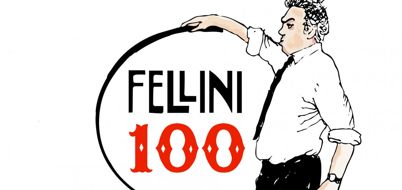 Fellini 100 Genio Immortale