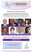 XXI BRAZILIAN CONGRESS OF PATHOLOGY OF LOWER GENITAL TRACT AND COLPOSCOPY