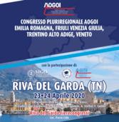 2020.02.23-24 RIVA DEL GARDA MULTI-REGIONAL CONGRESS AOGOI