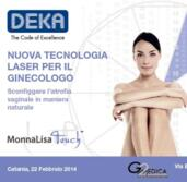 22.02.2014 WORKSHOP MONNALISA TOUCH A CATANIA