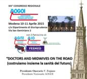 10-11.04.2015 DOCTOR AND MIDWIVES ON THE ROAD