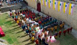 FESTA DI SAN MARINO E ANNIVERSARIO DI FONDAZIONE DELLA REPUBBLICA 03/09/2018