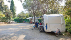 SAFE HOLIDAYS: June 2 in a camper, caravan or tent pitch