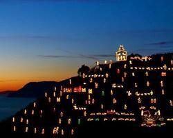 SPECIAL CAMPING-CAR!!!! OFFER Noël, Nouvel An et l'Epiphanie à Sestri Levante