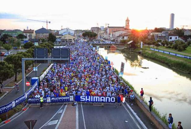 Super All Inclusive Gran Fondo Nove Colli  – Cesenatico
