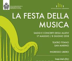 La Festa della Musica 2018